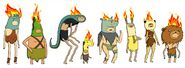 Firehats