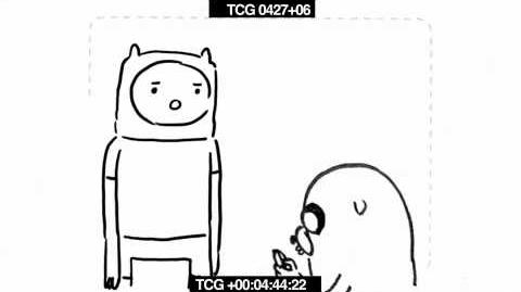"""Who Would Win?"" Animatic"