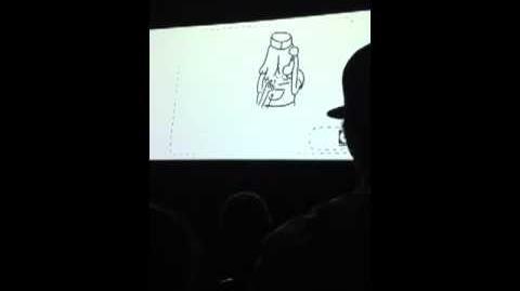 Adventure Time - One Last Job WonderCon Sneak Peak