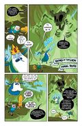 Adventure Time 019-017 mini