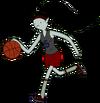 MarcelineBasketballSuit
