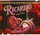 Ricardo, o Coração