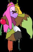 Princess Monster Wife transparent