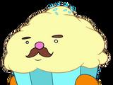 Señor Panquesito