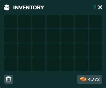 Inventory   Hordes io Wikia   Fandom
