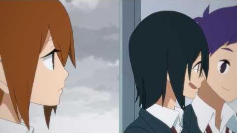 OVA「堀さんと宮村くん」第二弾 30秒PV