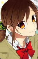 Kyouko Hori 3
