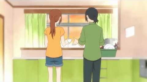 OVA「堀さんと宮村くん」第三弾 PV