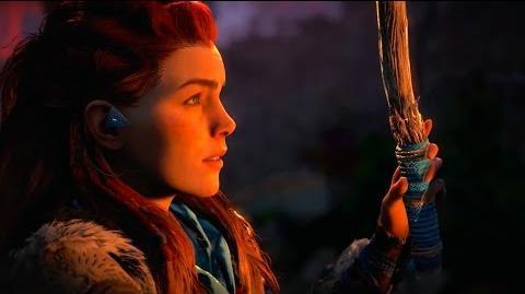 Horizon Zero Dawn en exclu sur PS4 le 1er mars - Les secrets du passé
