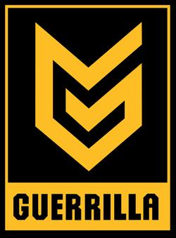 Guerrilla Games logo