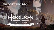 Horizon Zero Dawn Complete Edition for PC – PC Features Trailer