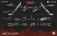 Aloy Arc