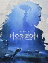 L'Art d'Horizon Zero Dawn