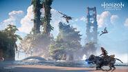 Horizon Forbidden West - captura de pantalla 4