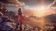 Horizon Forbidden West - captura de pantalla 9