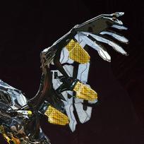 Oiseau-tempête-Moteur