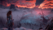 Horizon Zero Dawn - The Frozen Wilds - 5