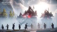 Horizon Forbidden West - captura de pantalla 6