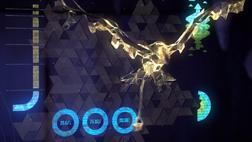 Stormbird Hologram