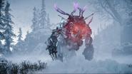 Horizon Zero Dawn - The Frozen Wilds - 3