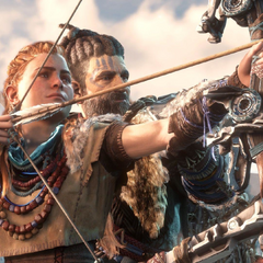 Aloy y Rost