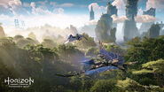 Horizon Forbidden West - captura de pantalla 5