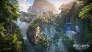 Horizon Forbidden West - captura de pantalla 8