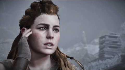 Horizon Zero Dawn en exclu sur PS4 le 1er mars - Cinematic Trailer