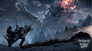 Horizon Zero Dawn - The Frozen Wilds - 2