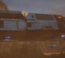 Cygnus Shuttle