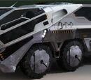 Pathfinder Rover