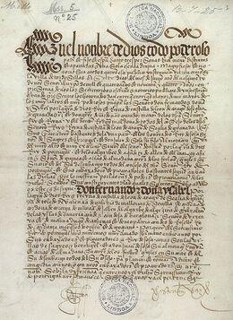 Cardinal Agreement