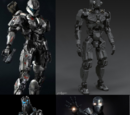 The Black Robots