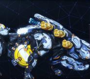Behemoth-Gravity-Maniuplators