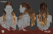 Aloy-Hair