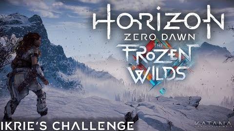 Ikrie's Challenge