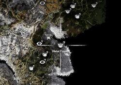 Mark I (D) map