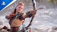 Horizon Forbidden West - Announcement Trailer PS5