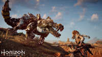 Horizon Zero Dawn Snapmaw 2