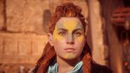 Face paint 09 Banuk Chieftain