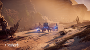 Shellwalker Convoy 2