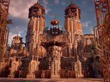 Palace of the Sun