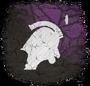 Stranded-figure-icon