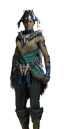 Ourea render