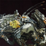 Thunderjaw-Heart