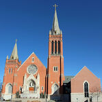 St marys cathedral in colorado springs
