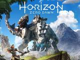 Horizon Zero Dawn: Original Soundtrack