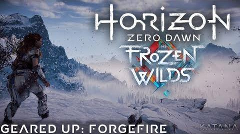 Geared Up Forgefire - Ultra Hard - No Damage - Video Guide