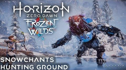 Snowchants Hunting Ground - Ultra Hard - No Damage - Video Guide