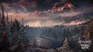 The Frozen Wilds Screenshot 2